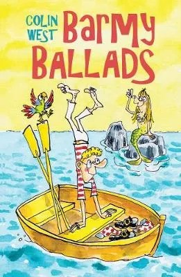 Barmy Ballads by Colin West