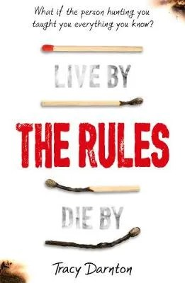 The Rules by Tracy Darnton
