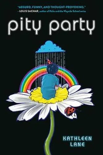 Pity Part by Kathleen Lane