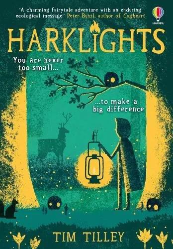 Harklights by Tim Tilley