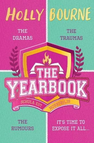 The Yearbook by Holly Bourne