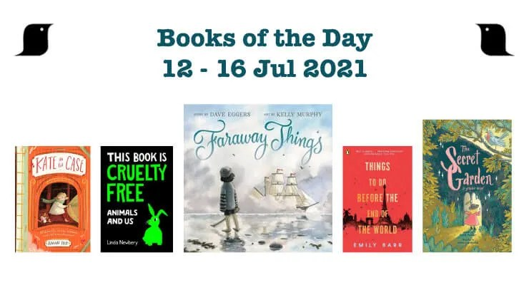 Books of the Day 2021 #28