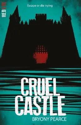 Cruel Castle by Bryony Pearce