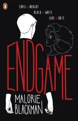 Endgame by Malorie Blackman