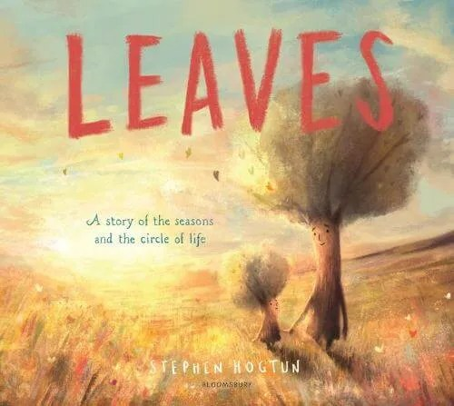 Leaves by Stephen Hogtun