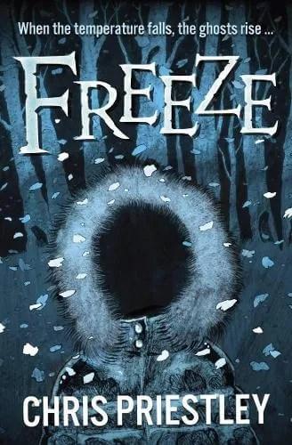 Freeze by Chris Priestley