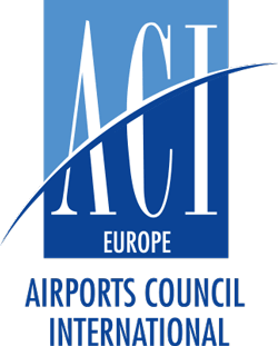 Resultado de imagen para Conference and Commercial and Commercial Exhibition of the ACI EUROPE Airport ISRAEL