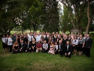 2013 ACI Conference Participants (Midway, Utah)