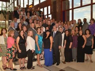 2015 ACI Conference Participants (Flagstaff, Arizona)