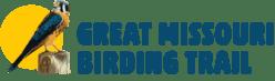 Great Missouri Birding Trail logo