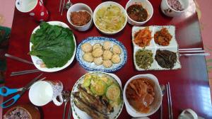 prepared meal