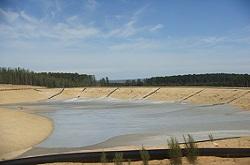 Tailings dam 2