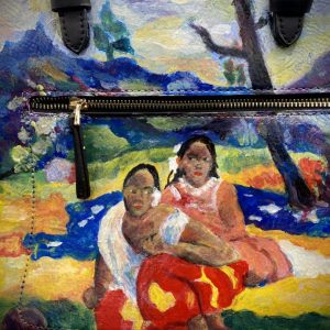 Gauguin bag