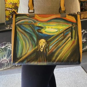 Edvard Munch bag