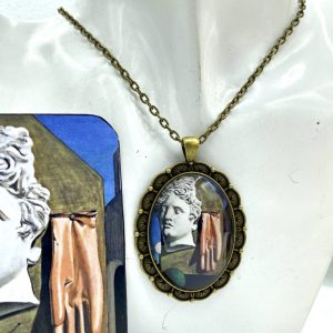 De Chirico Necklace