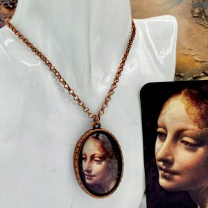 The David Necklace