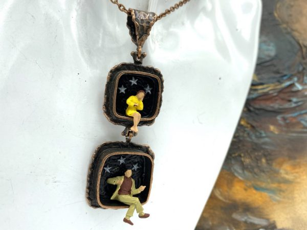 Leonardo Necklace