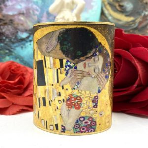 Bangle The Kiss by Klimt