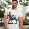 spiderman t-shirt by solo