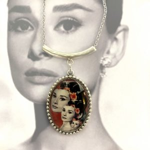 Audrey Hepburn Necklace