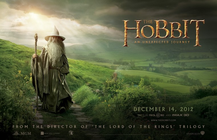 O Hobbit vai transformar o cinema?