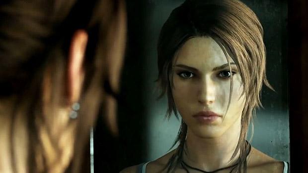 Novo Tomb Raider em 11 minutos de gameplay