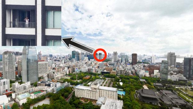 A maior foto do mundo tem um zoom absurdo.