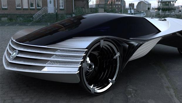 8 gramas de Tório podem abastecer um carro por um século.