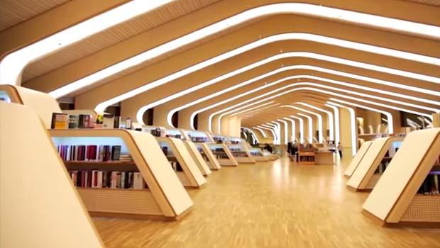 horizon-1 biblioteca