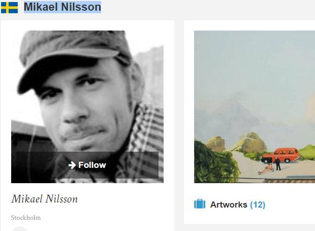 Mikael Nilsson 02
