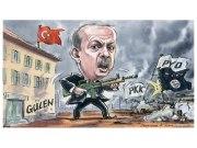 Erdoğan FT'de