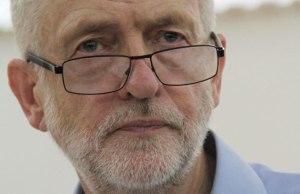 İşçi Partisi lideri Jeremy Corbyn (Fotoğraf: Erem Kansoy)
