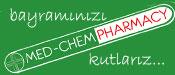 Med Chem Pharmacy