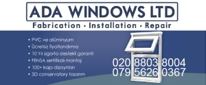 Ada Windows