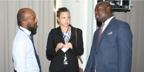ACILA Joins CSOs to Foster Greater Understanding of the Malabo Protocol in Senegal