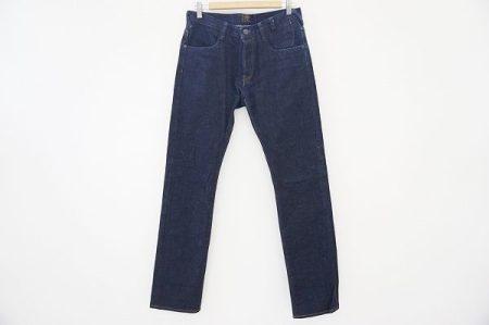 ベーシックアイテムでもスマートに魅せる、ポールスミスのジーンズを宅配買取いたしました