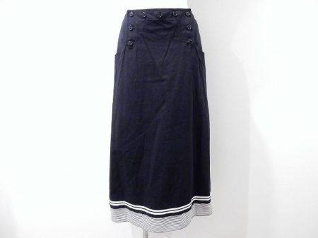 ワンダフルワールドのマリン風スカートを査定させていただきました