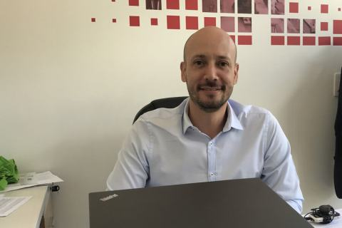 Subdirector ACI Medellín