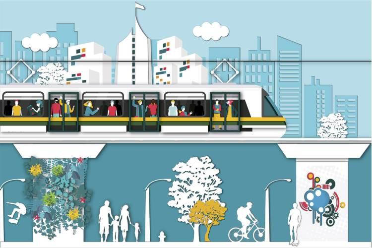 Aporte de Medellín a la Agenda 2030