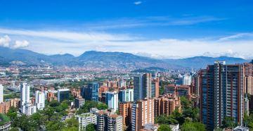 Informe de inversión en Medellín