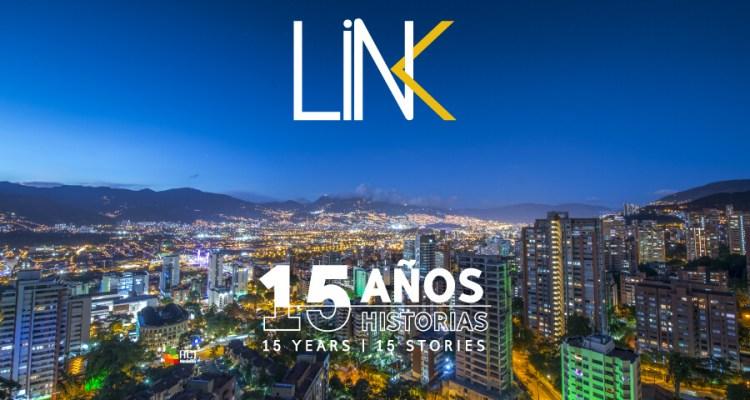 Revista LINK ACI Medellín