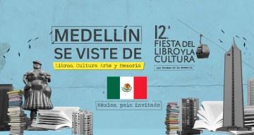 Feria del Libro de Medellín