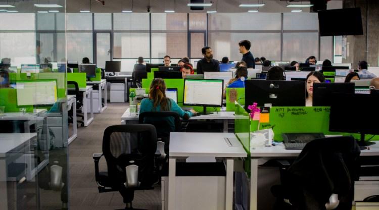 TEAM International sigue creciendo en Medellín