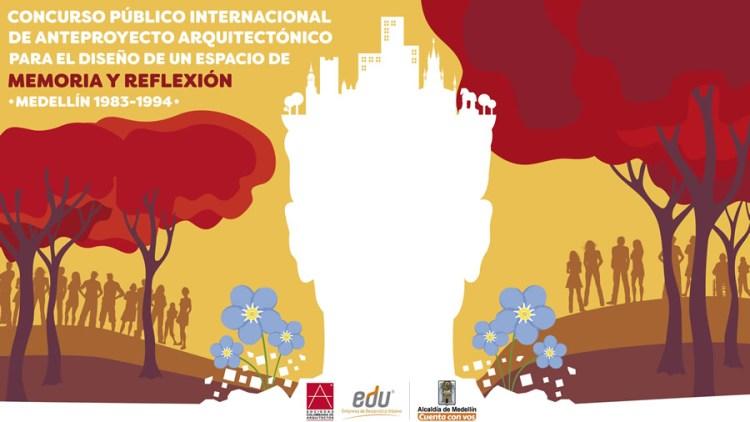 Memoria y reflexión en Medellín