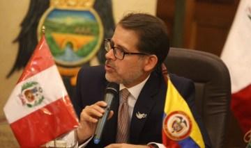 Consulado de Perú en Medellín