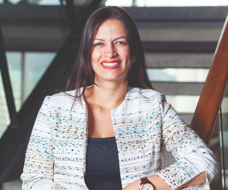 María Fernanda Galeano Rojo