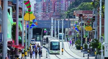 Medellín una ciudad para todos
