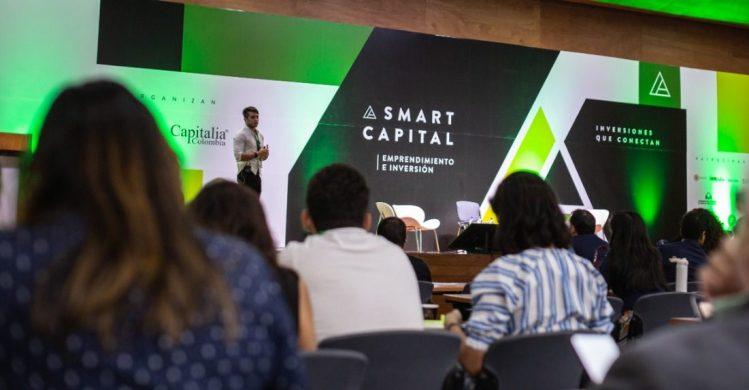Medellín será epicentro para inversionistas y emprendedores de Latinoamérica en el encuentro Smart Capital 2020