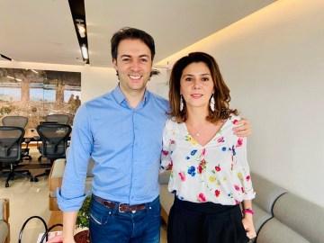 Eleonora Betancur González asume la dirección ejecutiva de la ACI Medellín