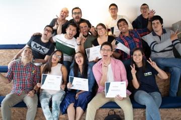 TEAM International, una empresa que impacta el futuro profesional en niños y jóvenes de Medellín